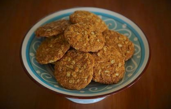 Anzac Biscuits Alex Dallas2